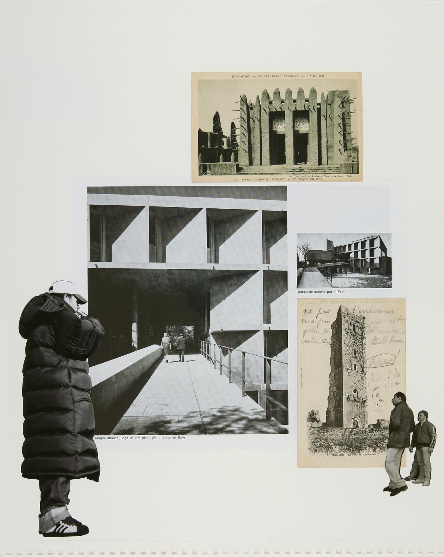 Kader Attia Modern Genealogies