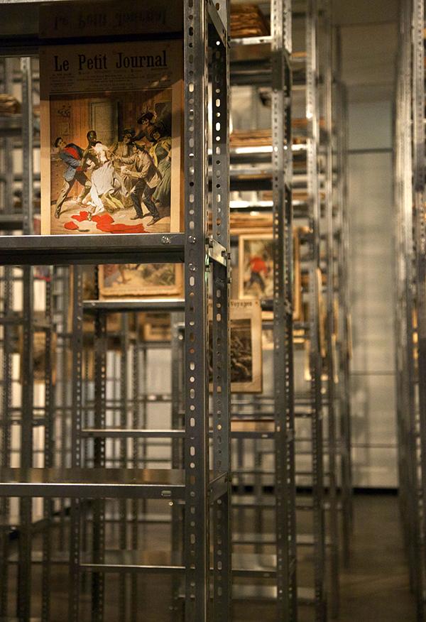 3. Kader Attia_Exhibition View_Salon der Angst_Kunsthalle Wien_Foto Andrea Fichtel_MG_3758