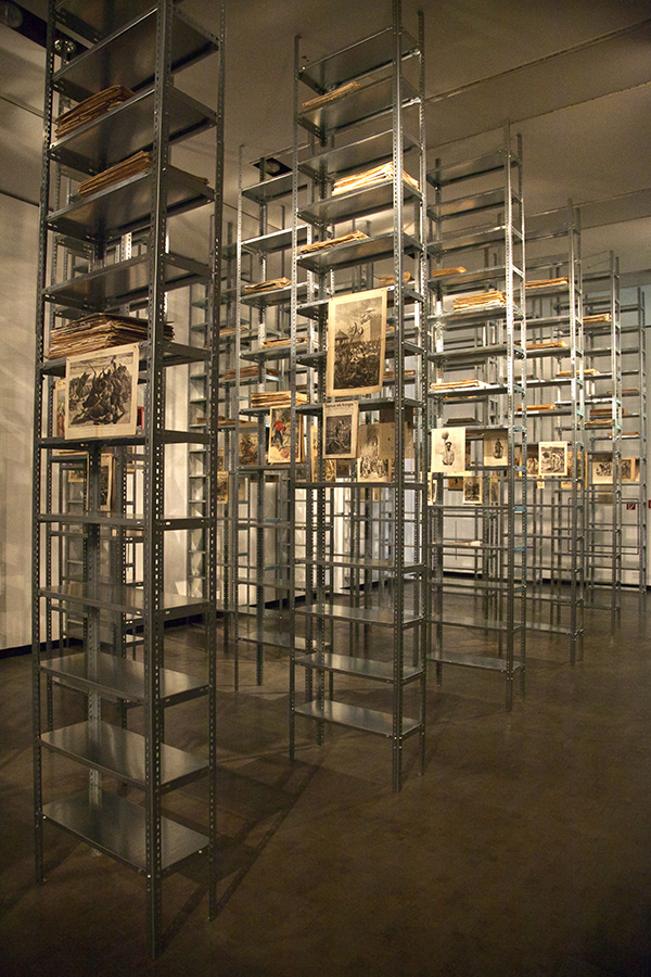 5. Kader Attia_Exhibition View_Salon der Angst_Kunsthalle Wien_Foto Andrea Fichtel_MG_3769