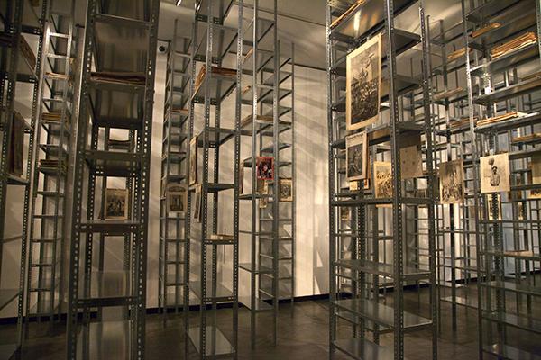 6. Kader Attia_Exhibition View_Salon der Angst_Kunsthalle Wien_Foto Andrea Fichtel_MG_3771