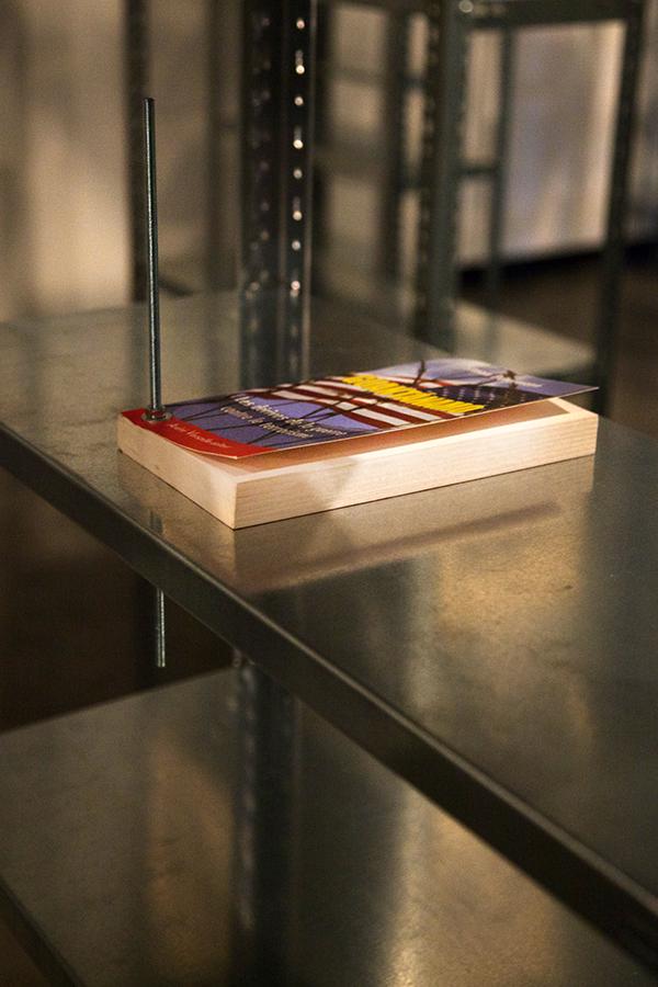 7. Kader Attia_Exhibition View_Salon der Angst_Kunsthalle Wien_Foto Andrea Fichtel_MG_3775