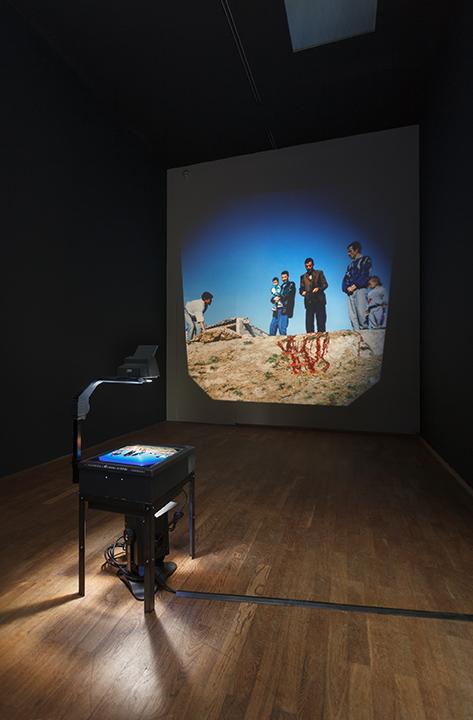KA-MMK Museum für Moderne Kunst Inst 2016 08